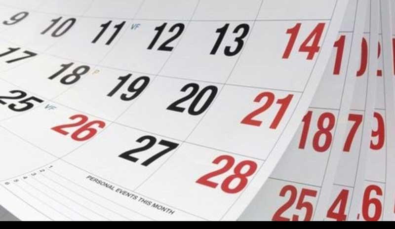 2020 Kurban Bayramı Hangi Tarihlerde? Bayram İkramiyeleri Ne Zaman Yatacak?